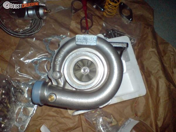 Thinkin about buying a turbo kit off Ebay??? Read this 1st