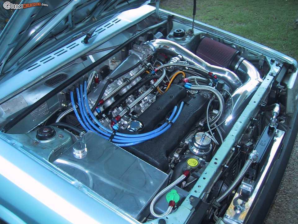 psi999\'s - N12 ET pulsar GT3040 GTiR SR20DET conversion - N12 Turbo ...